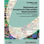 IPC/WHMA-A-620C: Requirements and Acceptance for Cable and Wire Harness Assemblies
